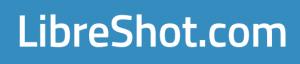 LibreShot logo
