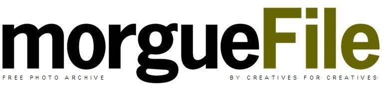 morguefile logo