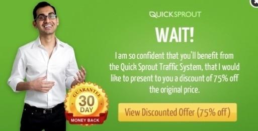 Neil Patel QuickSprout