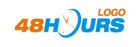 48hours logo