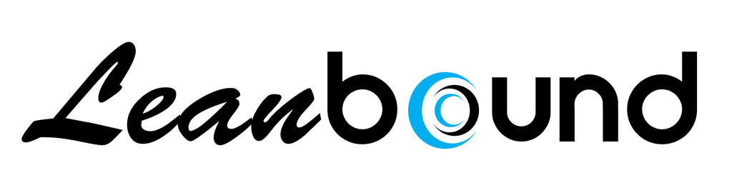 leadbound logo