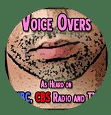fiverr voice over