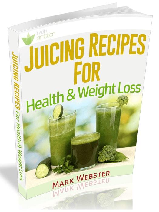 Juicing Recipes ebook