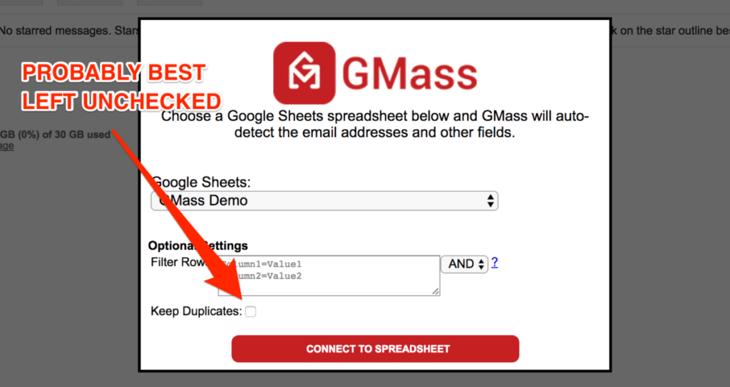 Gmass Review & Tutorial [2019]