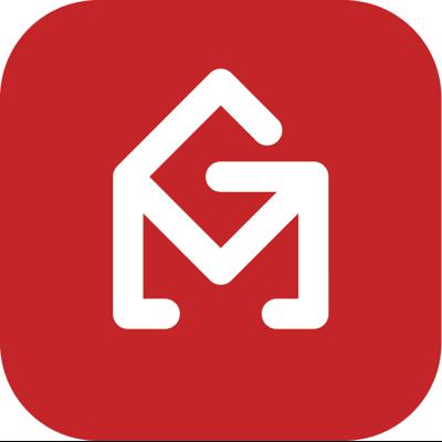 Gmass Review Squared Logo