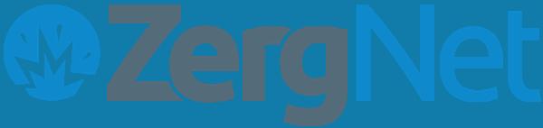 ZergNet logo