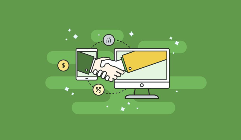 successful affiliate websites examples