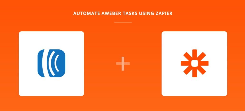 AWeber Zapier Integration