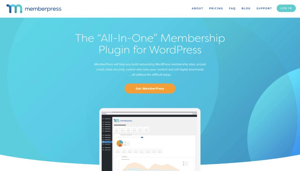 Memberpress WP Plugin
