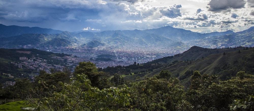 Medellin (Columbia)