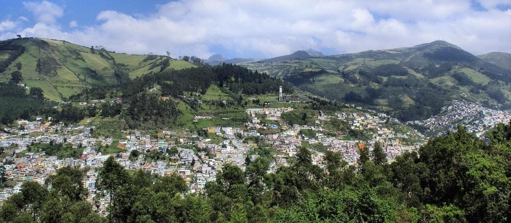 Quito (Ecuator)