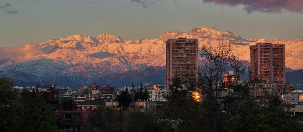 Santiago de Chille