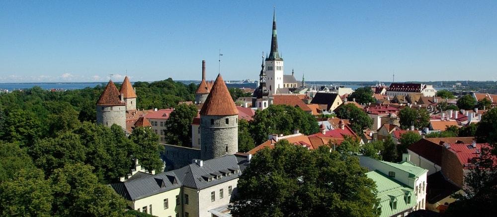 Tallinn (Estonia)
