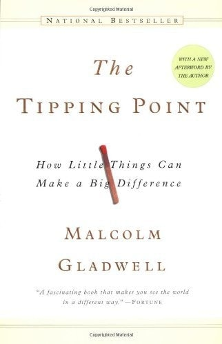 The Malcom Gladwell Essentials: Outliers, The Tipping Point, and What the Dog Saw