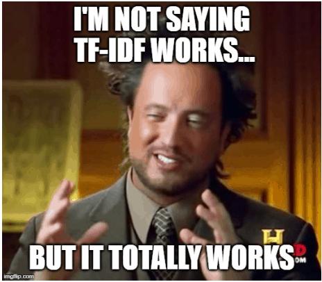 Tf Idf Works Mem