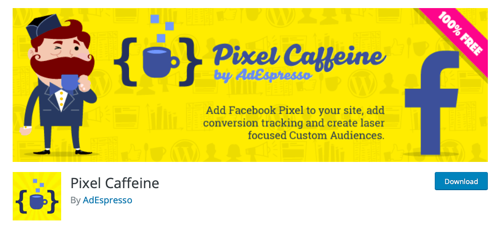 Pixel Caffeine di Adespresso