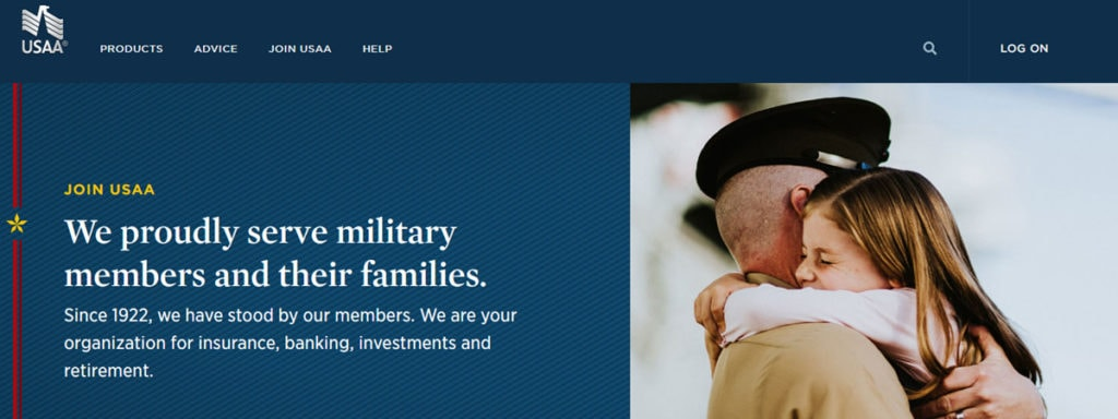 Usaa Credit Cards Homepage