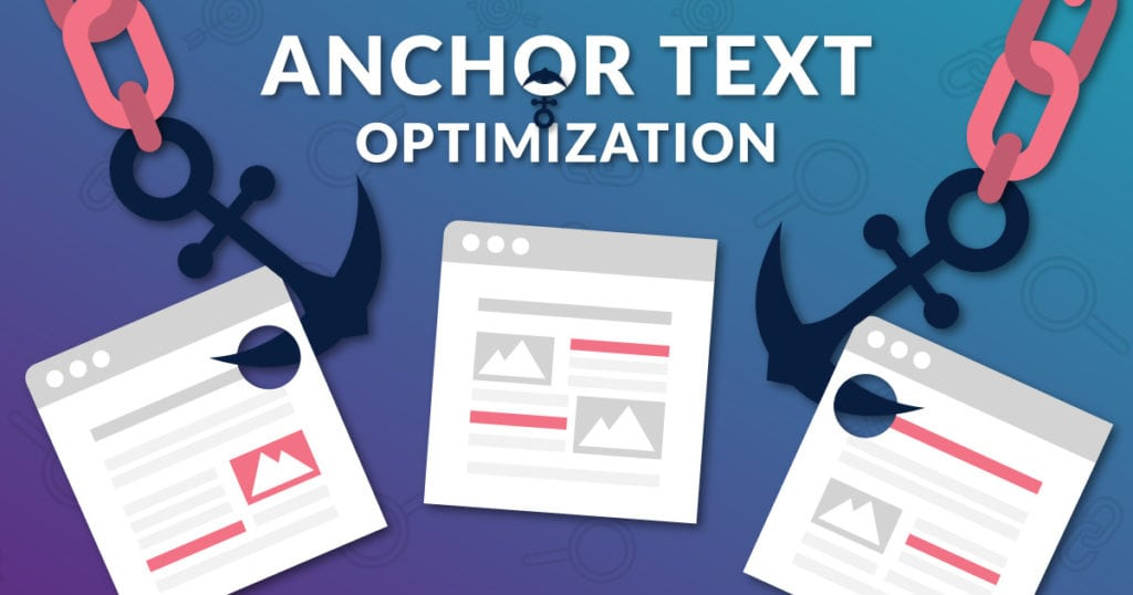 Anchor Text Optimization Featured Image