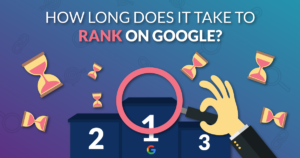 How Long Does It Take To Rank On Google Featured Image
