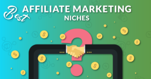 Best Affiliate Marketing Niches Featured Image