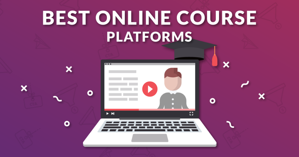 Best Online Course Platforms Feature Image