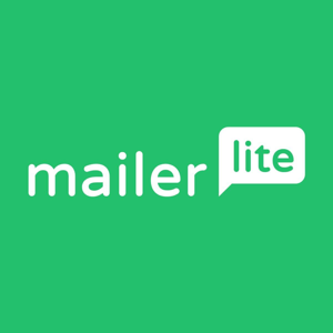 Mailerlite Review Logo