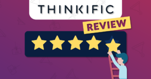 Thinkific Review Featured Image