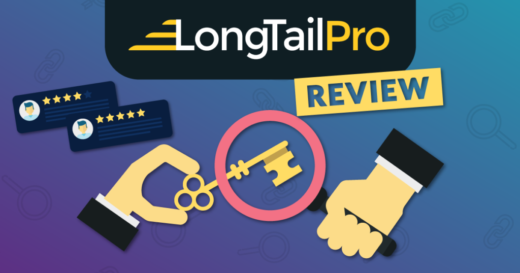 Long Tail Pro Featured Image