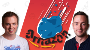 Amazon Cuts