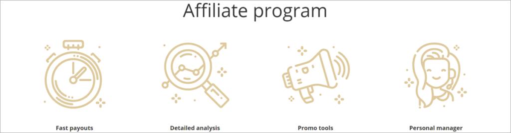 Olymp Trade Affiliate Program