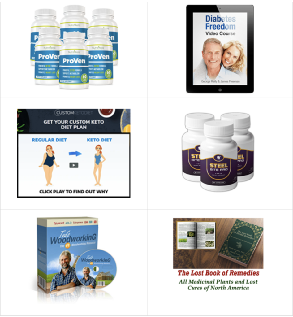 Clickbank Brands To Promote