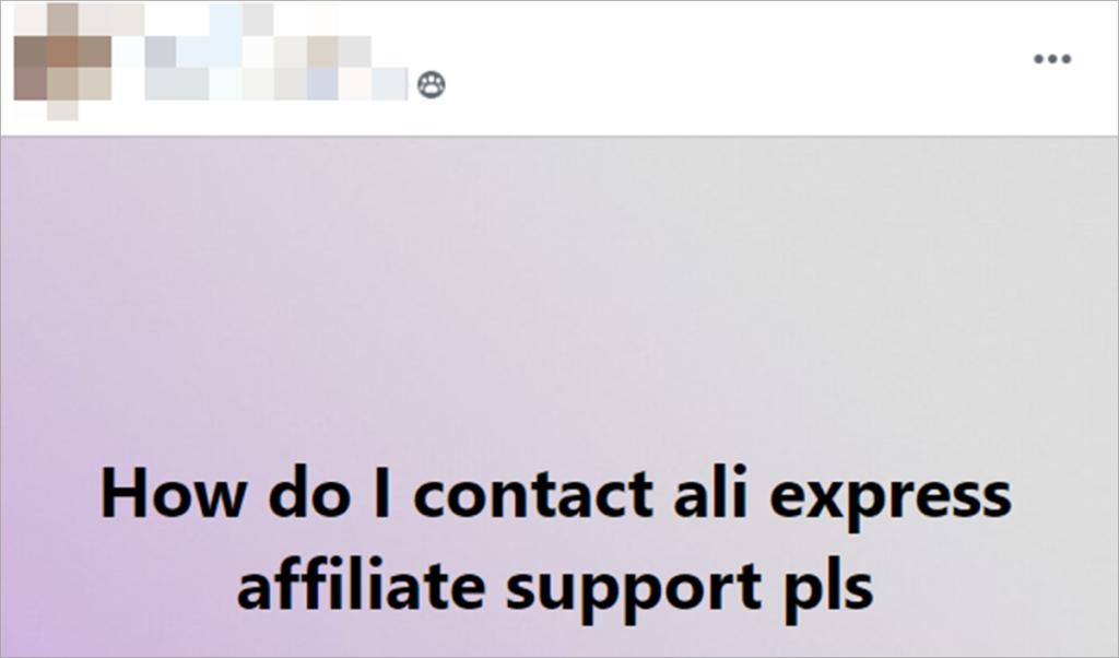 Aliexpress Affiliate Review