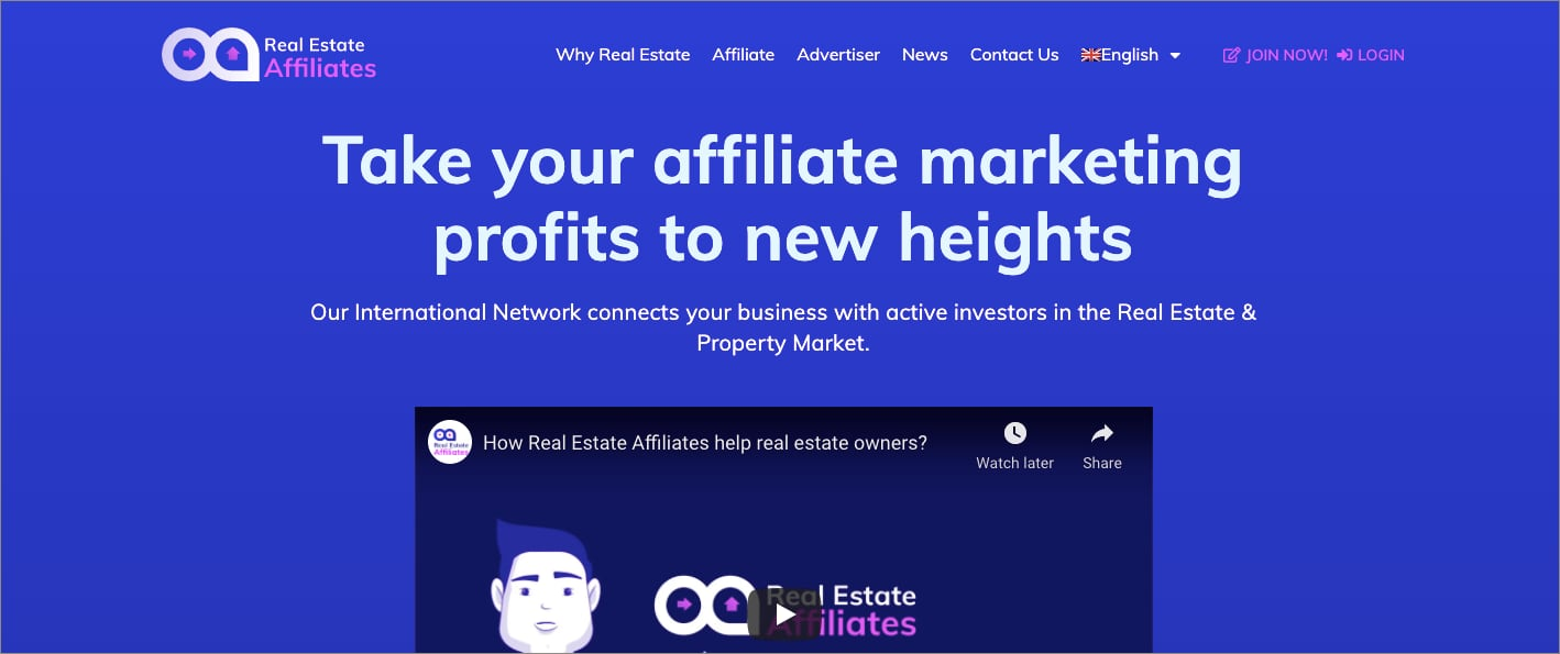 9 Best Real Estate Affiliate Programs to Earn More in 2021