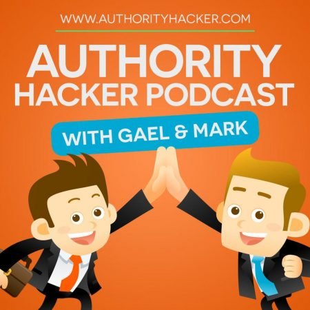 Authority Hacker Podcasr