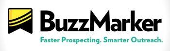 BuzzMarker Logo