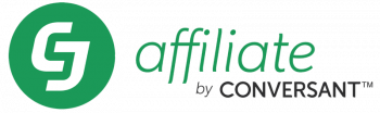 CJ Affiliate horizontal logo