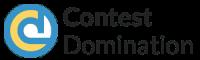 Logo di dominazione del concorso