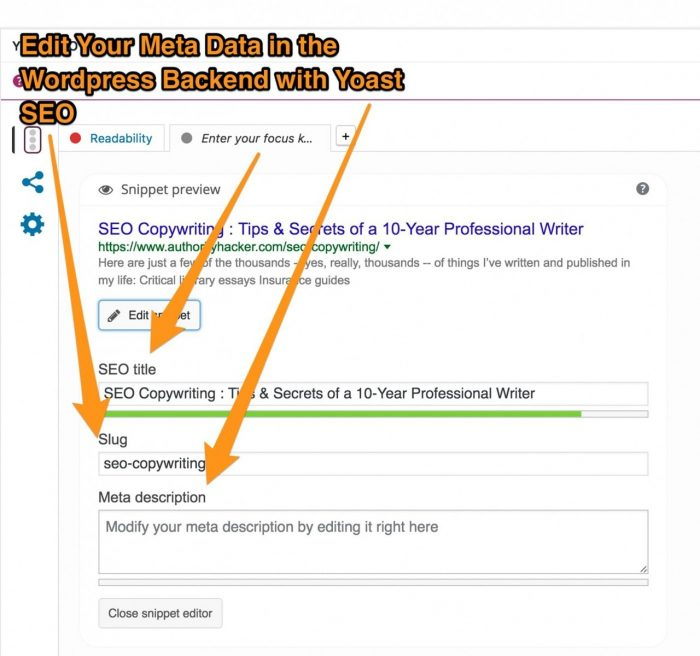 SEO Copywriting: Tips & Secrets of a 10-Year Professional Writer
