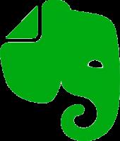 Evernote Icon