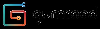 Gumroad Platform Logo png