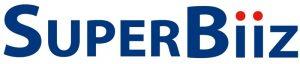 SuperBiiz logo