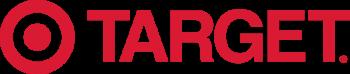 Target horizontal logo
