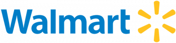 Walmart horizontal logo