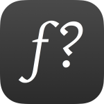 What Font Icon
