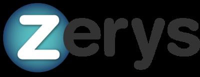 zerys logo