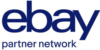 ebay partner network logo