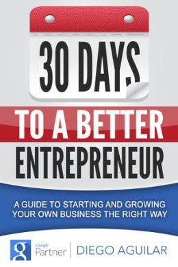 30 Days to a Better Enterpreneur ebook