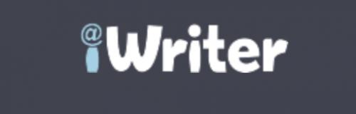 iWriter Logo