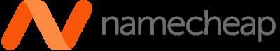 Namecheap Logo Horizontal