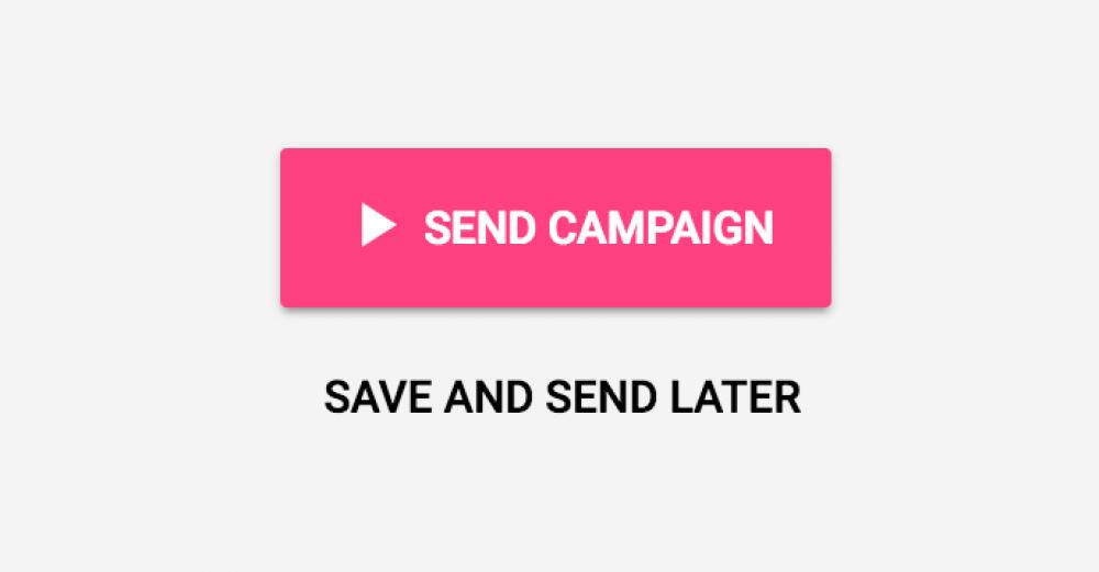 Mailshake one-click sending
